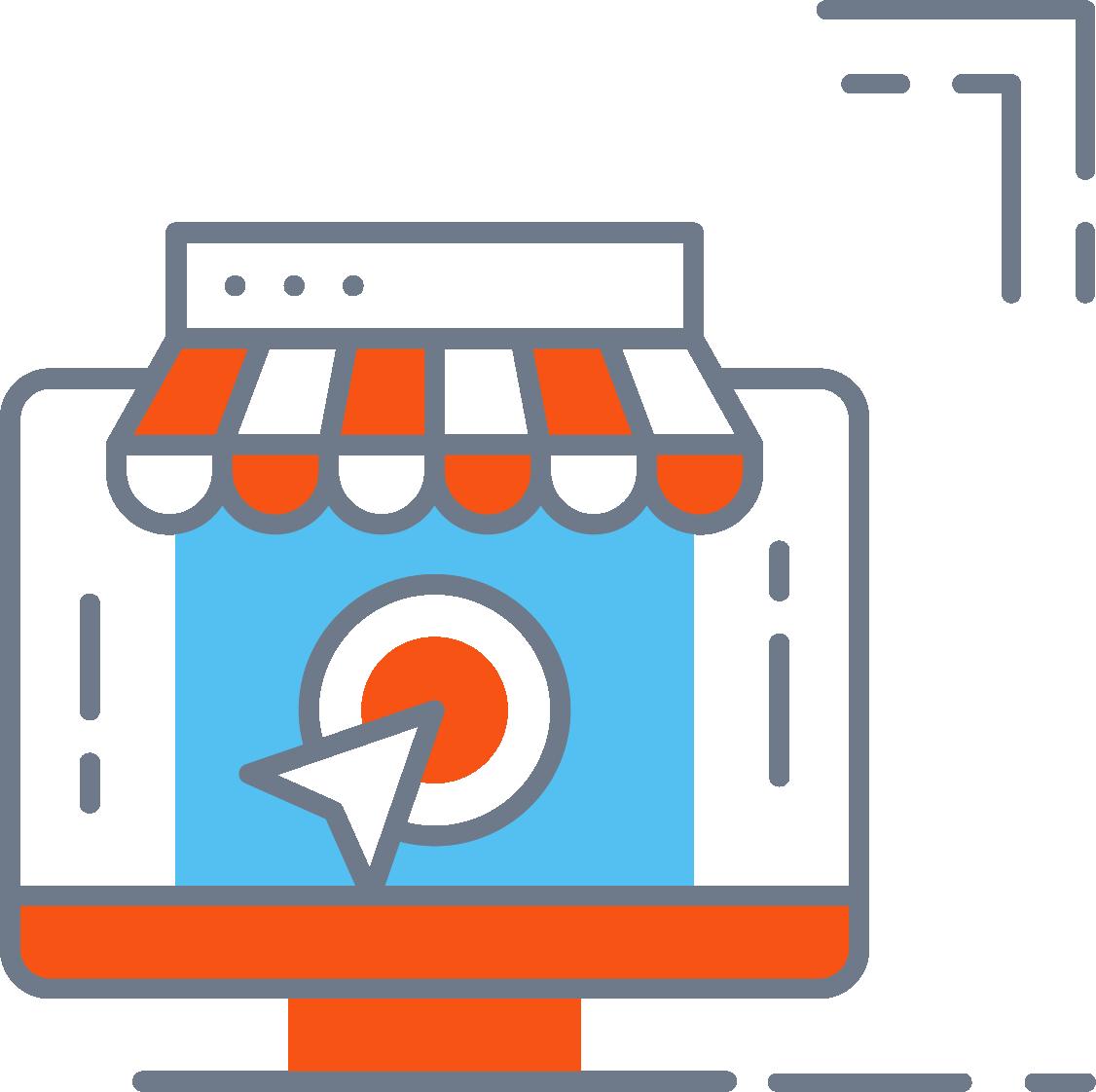 Customização de site para supermercado